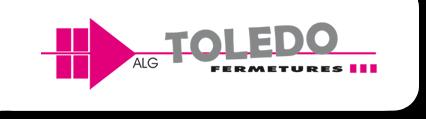 Toledo Fermetures